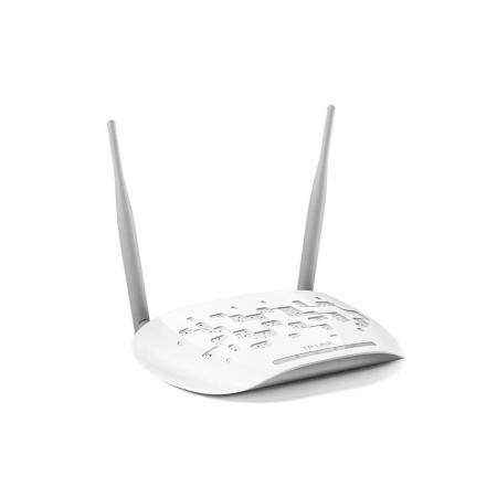 TP-Link - TD-WA801ND - Wifi router - Wit