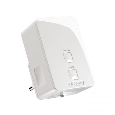 Sitecom - WLX5100 - Wifi repeater - Wit
