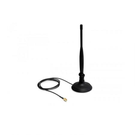 Delock - 88413 - Wifi antenne - Zwart