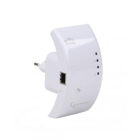 Gembird - WNP-RP-003 - Wifi repeater - Wit