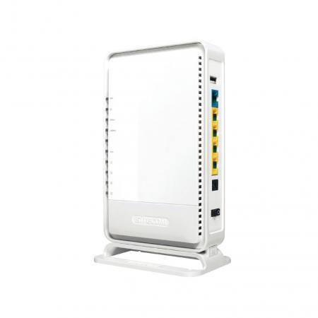 Sitecom - WLR-5002 - Wifi router - Wit