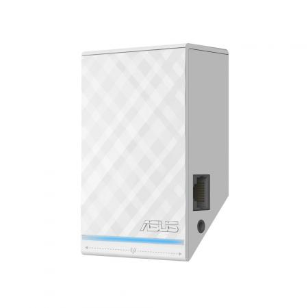 Wifi repeater - Asus - RP-N14 - Wit