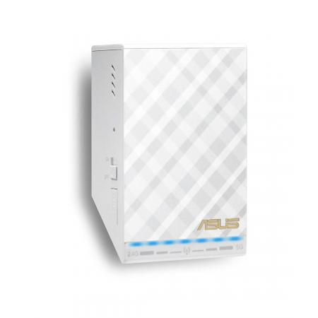 Asus - RP-AC52 - Wifi repeater - Wit