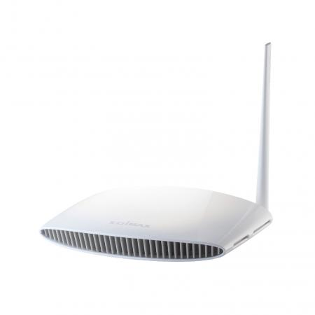 Edimax - BR-6228nS V3 - Wifi router - Wit