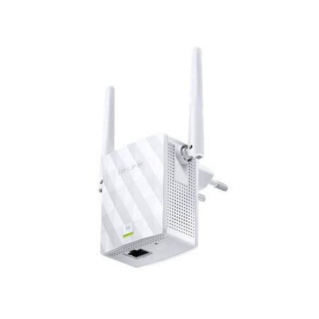 TP-Link - TL-WA855RE - Wifi repeater - Wit