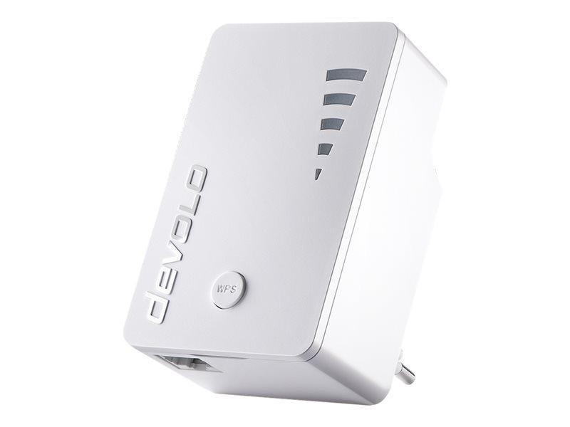 Devolo - WiFi Repeater ac - Wifi repeater - Wit